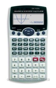Graphic&Scientific Calculator