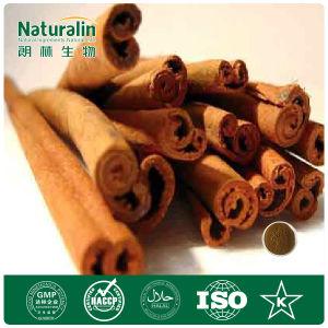 100% Pure Cinnamon Bark Extract (Cinnamaldehyde)