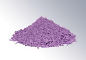 Ultramarine Blue Pigment Violet Series