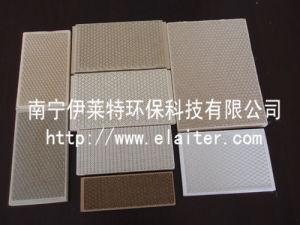 Infrared Ceramic Plaques