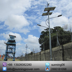 Sunning Wind-Powered Electrical Generators for Power Supply System pictures & photos