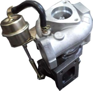 Turbocharger (HT12) for Nissan Td27 pictures & photos