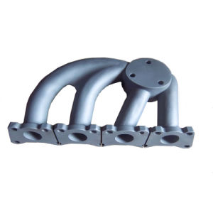 Custom High Quality Marine Exhaust Manifold pictures & photos