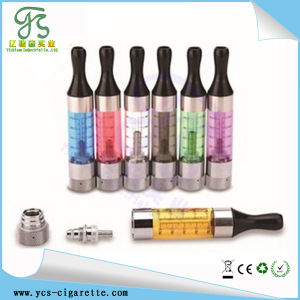 Bottom Coil 2.4ml T3s Vaporizer, Clearomizer, Atomizer (ECS-233)