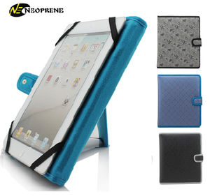 Newest Neoprene Laptop PC Cover Bag Holder for iPad pictures & photos