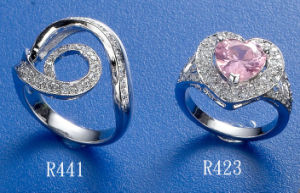 CZ Rings R441& R423 pictures & photos