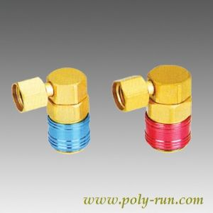Snap Couplers Ball Valve pictures & photos