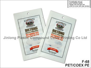 Vacuum Beef Jerky Packaging Bags pictures & photos