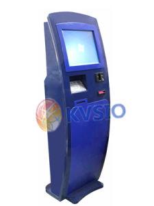 Self-Service E-Pay Terminal