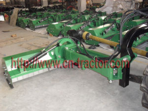 3-Point Ditch Bank Mower with Flail Type Mower Head & Hydraulic Offset & Tilt pictures & photos
