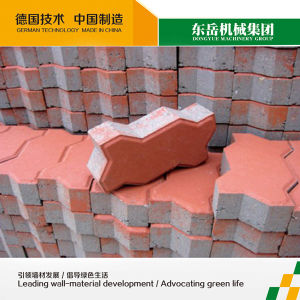 Qt10-15 Fly Ash Bricks Manufacturing Machine Price pictures & photos