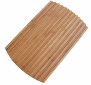 Bamboo Cutting Board (HX1-2110)