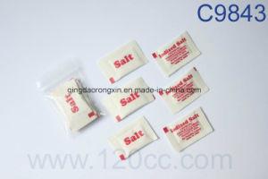 PE Coated Paper for Salt Sachet Bag pictures & photos