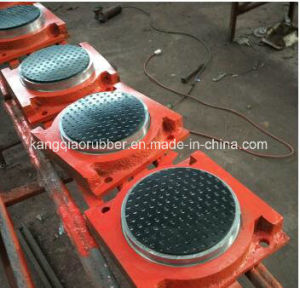 Professional Pot Bearing for Bridge Construction Made in China pictures & photos