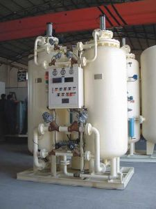 Psa Oxygen Generator-50cum/H (ZXO-50)