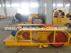 Double Roller Crusher (2PG-610*400) pictures & photos