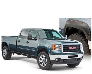 2007-2013 Gmc Sierra 1500, Fender Flare pictures & photos