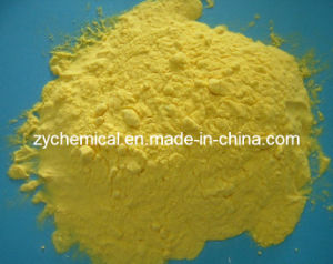 PAC, Polyaluminium Chloride, Used in The Purifying Treatment of Domestic Drinking Water, Industrial Waste Water and Urban Sewage pictures & photos