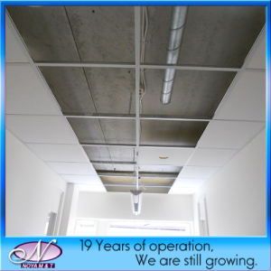 Galvanized Steel Metal Profiles for Ceiling Suspension System pictures & photos
