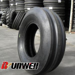 Agricultural Tractor Tyres 10.00-16/11.00-16 3rib pictures & photos