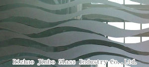 4mm-12mm Different Colored Paint Glass/Back Painted Glass/Lacquered Glass pictures & photos