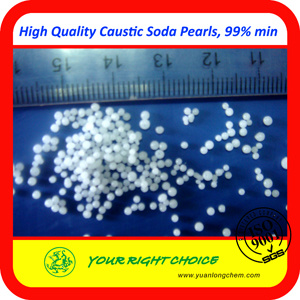 Competitive Caustic Soda Price in Alkali Market