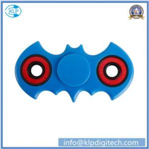 2017 New Model Batman Hand Spinner Fidget Spinner pictures & photos