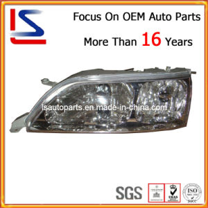 Car Head Lamp for Cresta Jxz100 ′99 (2 HOLE) (LS-TL-420) pictures & photos