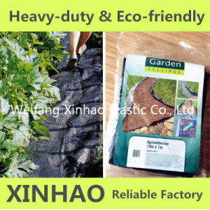 Ground Cover Fabric for Weed Control with 80GSM pictures & photos