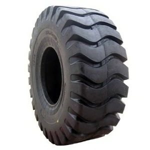 Bias OTR Tyre 20.5-25 E3/L3 with ISO CCC DOT