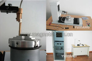 Magnetic Field Distribution 3D Measuring Meter pictures & photos