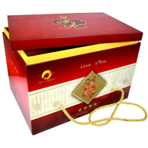 Large Color Gift Box (XH-33)