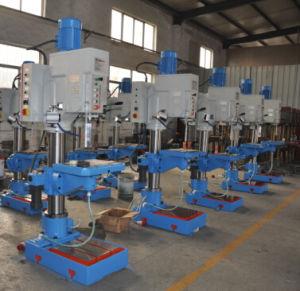 Gear Driven Vertical Drilling Machine (Vertical Drill Machine Z5032  Z5040 Z5045) pictures & photos