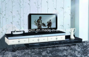 Popular Design High Quality Hot Selling TV Stand pictures & photos