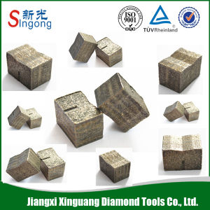 Granite Sandstone Marble Cutting Diamond Segment pictures & photos