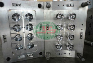 Plastic Injection Sprayer Lid Mould (YS1111) pictures & photos