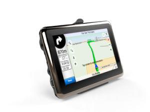 4.3 Inch GPS Navigator 043P