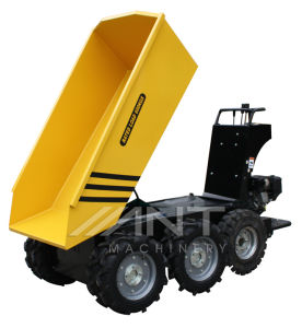 Ant 6 Wheels Mini Dumper Truck By600-6 pictures & photos
