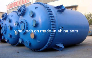 Chemical Process Equipment (Enamel reaction tank) pictures & photos