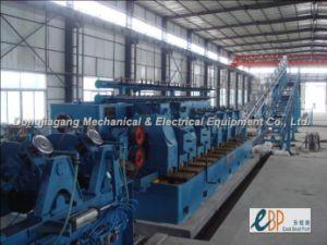 Copper Rod Continuous Casting & Rolling Line (Type ZZR1800+255/4+8)