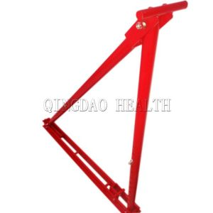Red Color Bridge Overhang Bracket (C49) pictures & photos