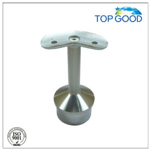 135 Degree Stainless Handrail Fittings pictures & photos