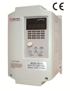 CE, Saso Certificate 1.5kw-400kw B500 Series AC Motor Inverter