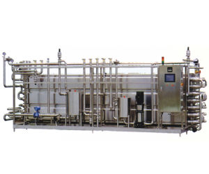 Milk Uht Pasteurizer pictures & photos