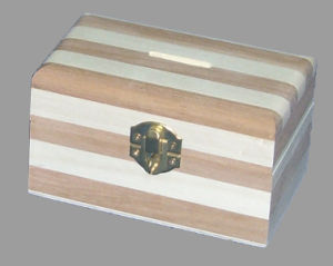 Wooden Box (SLC27048)