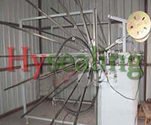 Large Winder Gasket Machine for Swg (Vertical Style) pictures & photos