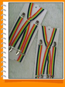 Printing Elastic Colorful Braces - 2