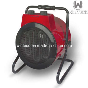 Industrial Electric Air Heater Blower Fan Heater 2kw pictures & photos