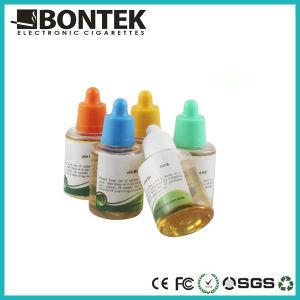 E Cigarette Liquid 50ml Cap Bottle pictures & photos