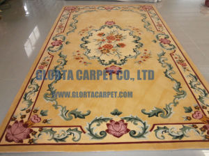Acrylic / Wool / Nylon/ Handtufted / Classical Carpet pictures & photos